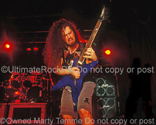 DIMEBAG DARRELL PHOTO PANTERA Concert Photo in 1994 by Marty Temme 1D