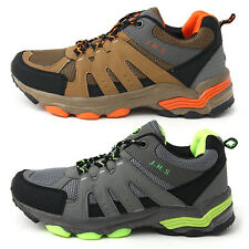 New Womens Mountain Mountaineering Hiking Athletic Light Trekking Shoes