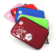 Soft Neoprene universal Cover Skin For Kindle Fire 7 inch GPS,SAMSUNG Tablet PDA
