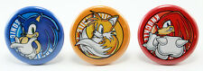Sonic the Hedgehog Sonic, Tails, Knuckles, Amy 1.25'' Button Pins Adventure