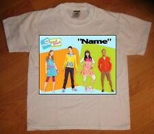 """Fresh Beat Band"" Personaliz​ed T-Shirt - NEW"