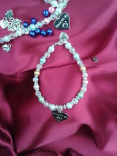 MUM TO BE BRACELET   AN IDEAL GIFT FOR EXPECTANT MOTHER OR BABY SHOWER