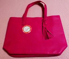 Sahara Sunset Womens Large Bags Colors: Pink & Metellic Gold Sold Separately NWT