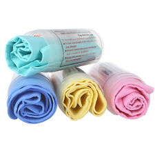 Super Water Absorbing Dry Towel PVA Synthetic Chamois Car Wash Household Cloth