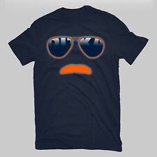 Mike Ditka Da Coach Chicago Bears T Shirt vintage Shades from sweater vest era