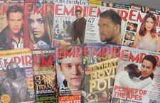 Empire Film Movie Magazine Lots To Chose Take Your Pick Star Wars James Bond