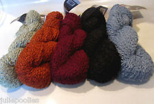 1 SK Plymouth Yarn Nazca Wind - choice of 5 colors