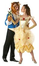 Beautiful Beauty and the Beast Belle Costume! Licensed Disney Costume Princess