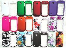 Samsung Eternity II A597 SGH-A597 Faceplate Phone Cover Case DESIGN/COLOR