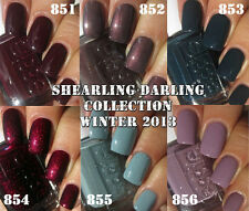 Essie Nail Polish Lacquer Winter 2013 Collection *New SHEARLING DARLING .46floz