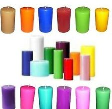 10G CANDLE MAKING DYE FLAKES CHOOSE COLOUR FROM 30+ NATURAL SOYA PARAFFIN WAX