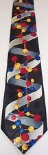 NEW! DNA, Chemistry, Lab, Science School Teacher Novelty Necktie  796