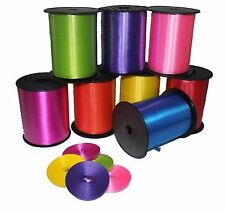 500m Balloon Curling Ribbon - 30 colours - Free Delivery