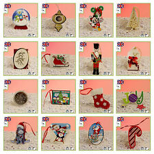 Christmas Present Tags All Handmade - 17 Design Choices Xmas Holiday Gift Labels