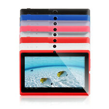 "7""inch Google Android 4.1 Allwinner A13 16GB Wifi Dual Camera Tablet PC W/ Case"