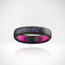 Nike Fuelband SE Fuel Band Sz Small Medium Large S M L XL Pink Black Hot