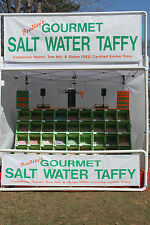 Taffy Town Salt Water Taffy-Lowest On Ebay-Choose Your Own Flavors: 3LBS