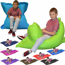 Gilda Kids 4 in 1 Bean Bags Outdoor Floor Cushion  BIG BAG Giant Beanbag Bag