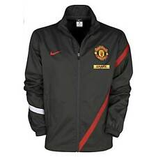 New Nike Manchester United MUFC sideline Track Top/Jacket/Coat S M XXL