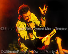 Geoff Tate Photo Queensryche 16x20 Inch Concert Photo by Marty Temme 1C
