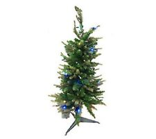 Bethlehem Lights Battery Operated 3ft. Scottsdale Stake Tree w/ Timer OPENED BOX