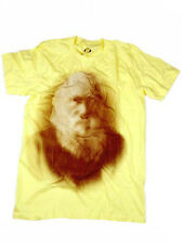 Darwin Monkey Graphic Tee