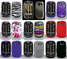 Samsung Flight II SGH-A927 (AT&T) Faceplate Phone Cover DESIGN/COLOR Case