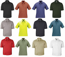 propper ice polo shirt tactical moisture wicking f5341 various colors and sizes