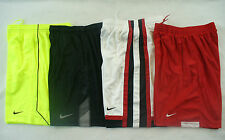 """NWT"" NIKE Mens Basketball Running Track Gym Shorts S,M,L,XL"