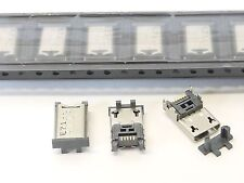 """Lot Micro USB Charging Port DC Power Jack For Amazon Kindle Fire HD 7"""" 8.9"""""""