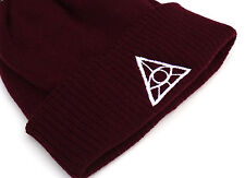 All Seeing Eye Triangle Hat Bobble Tumblr Alternative Hipster One Size Gift H49