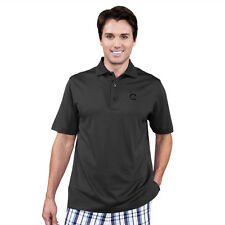 Monterey Club Mens Dry Swing Dot Texture Shirt #1093