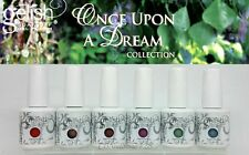 Harmony Gelish Soak-Off -Choose Any Color from ONCE UPON A DREAM Collection .5oz