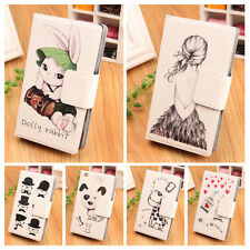 4IN1 PU Leather Case Cover Skin SCREEN FILM STYLUS For Sony Xperia E Dual C1605