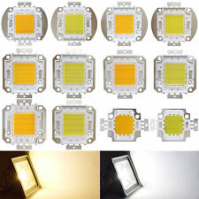 10W 20W 30W 50W 100W High Power Great Bright LED Flood Light Lamp Chip