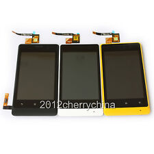 New LCD Display Touch Screen Digitizer With Frame For Sony Xperia go ST27a ST27i