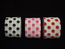Minnie Mouse Polka Dot Streamers Party Birthday Mickey Baby Shower - You Pick
