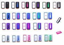 For Samsung Galaxy S4 MINI i9190 I9195 Armor Phone Cover Case with Stand