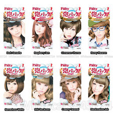 PALTY BUBBLE HAIR COLOR DYE DYING KIT DARIYA JAPAN