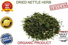 Stinging Nettle Leaf ~Organic Dried Herb URTICA DIOICA.Natural anti-inflammatory