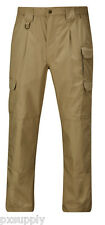 tactical rip stop pants coyote lightweight propper f5252 various sizes
