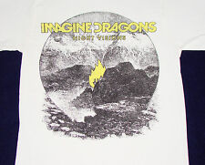 Imagine Dragons Night Visions Shirt NEW M L XL