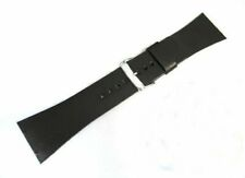 Genuine Leather Watch Strap / Band Replacement for Skagen  511XLBLB, 511XLSLB