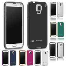 PureGear Slim Shell Impact Silicone Protector Cover Case for Samsung Galaxy S5