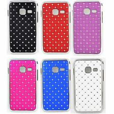 Luxury Bling Hard Phone Skin Shell Cover Case For Samsung Galaxy Ace Duos S6802