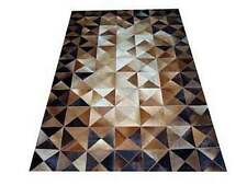 Kuhfell Teppich / Patchwork Cowhide Rug : Casa 651