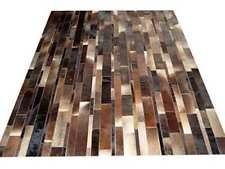 Kuhfell Teppich / Patchwork Cowhide Rug : Casa 661