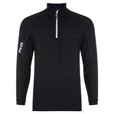 """NEW 2014"" PING ESK TOUR LOGO 1/4 ZIP THERMAL GOLF JUMPER / PULLOVER ALL SIZES"