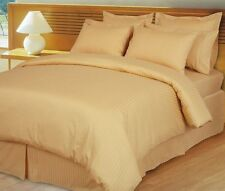 600 Thread Count Siberian Goose Down Alternative Comforter [600FP, 50oz] - Gold