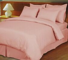 600 Thread Count Siberian Goose Down Alternative Comforter [600FP, 50oz] - Pink